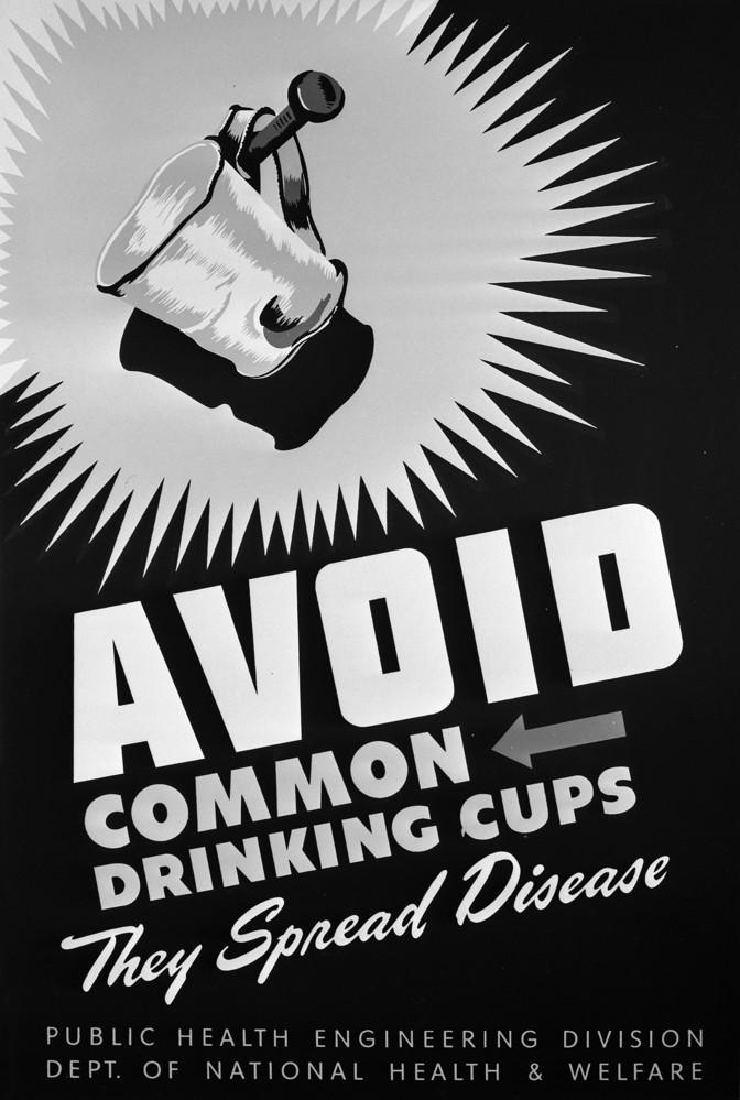 Pandemic poster 8