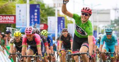 Tour-of-Hainan finish
