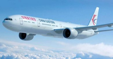 China Eastern Air Announces Plan to Create Hainan-Based Carrier