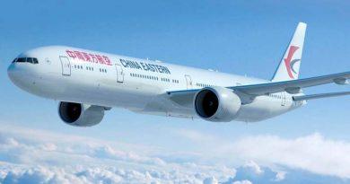 China Eastern Air Announces Plan to Create Hainan-Based Carrier