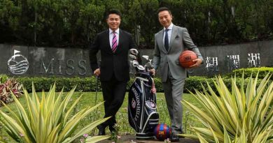 Mission Hills Group's Ken & Tenniel Chu Named Asia's Most Powerful People in Golf for the 7th Consecutive Year