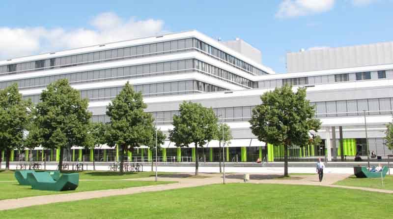 Bielefeld University opens in Hainan Island