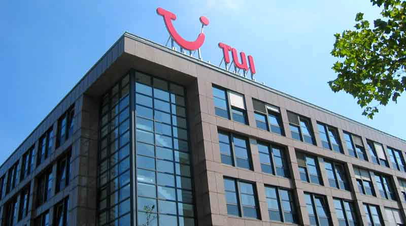 TUI, largest travel and tourism company in world signs FTP deal
