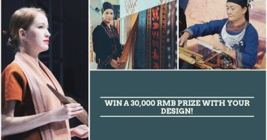 Win a 30,000 RMB prize with your design