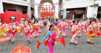 Events Happening in Old Town over the National Day Holiday