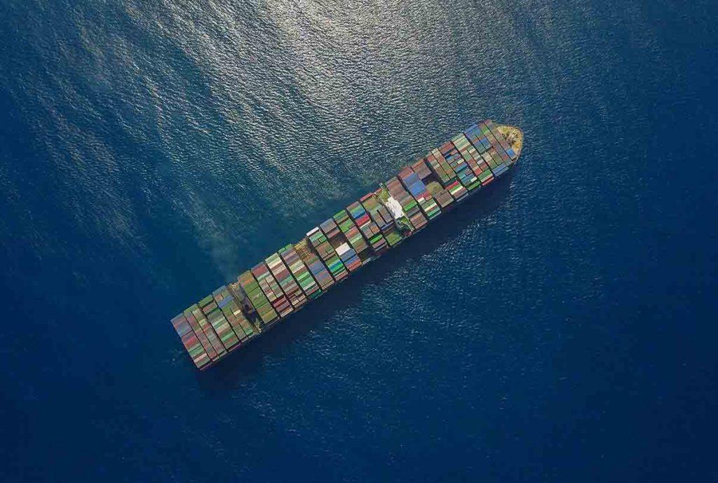 Yangpu-Hainan-Free-trade-zone-shipping-container-ship