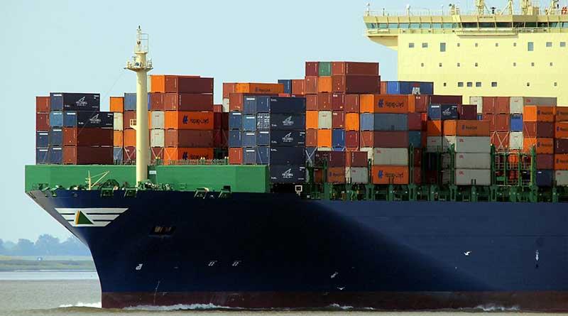 Yangpu Hainan Free trade zone shipping