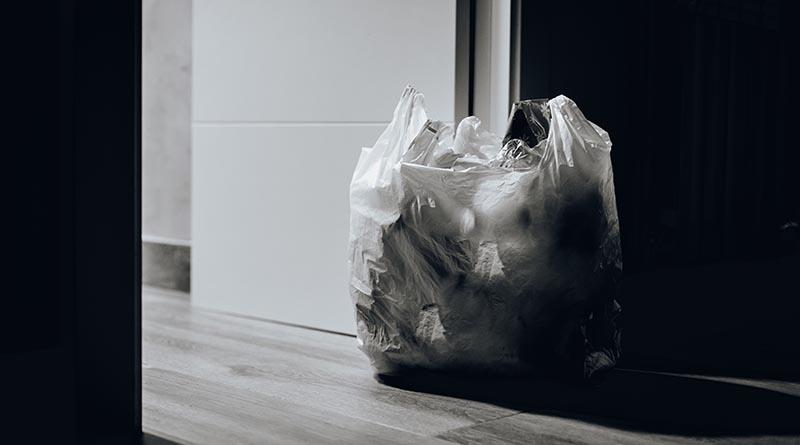 Plastic ban in Hainan