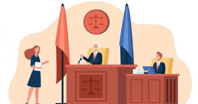 China's 4th Intellectual Property Law Court May Be Arriving Soon