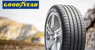Goodyear tire manufacturer sign contract to settle in Haikou Jiangdong new area
