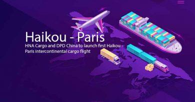 Haikou-to-Paris-cargo-flight