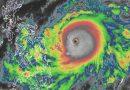 Typhoon Surigae