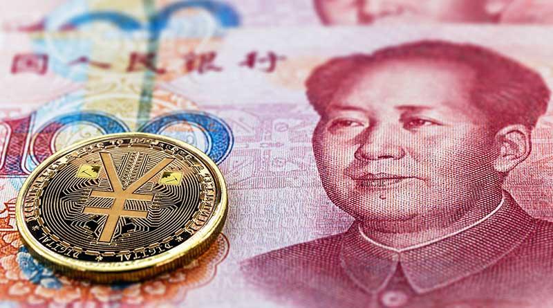 Digital-RMB