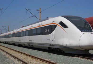Haikou to Chengmai new rail route opens for passengers