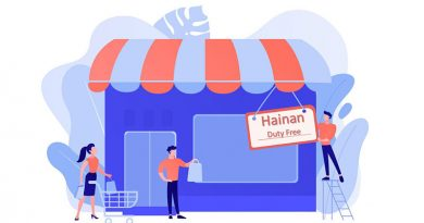Hainan-Duty-Free-Pickup