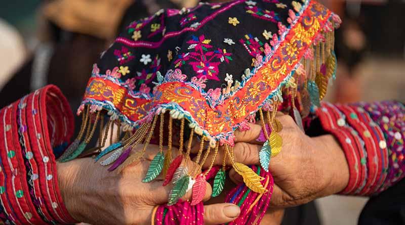 san yue san cultural festival Hainan