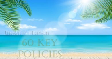 Invest-in-Hainan-60-key-Policies