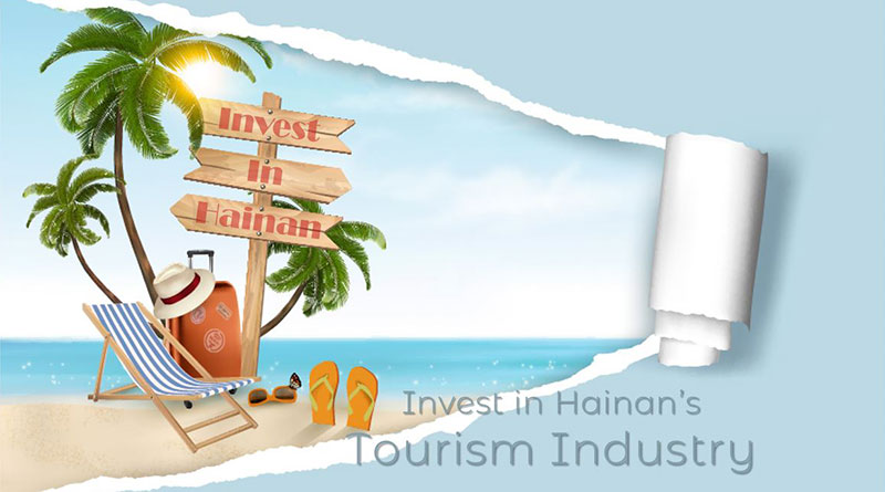Invest-in-Hainan-Tourism-industry
