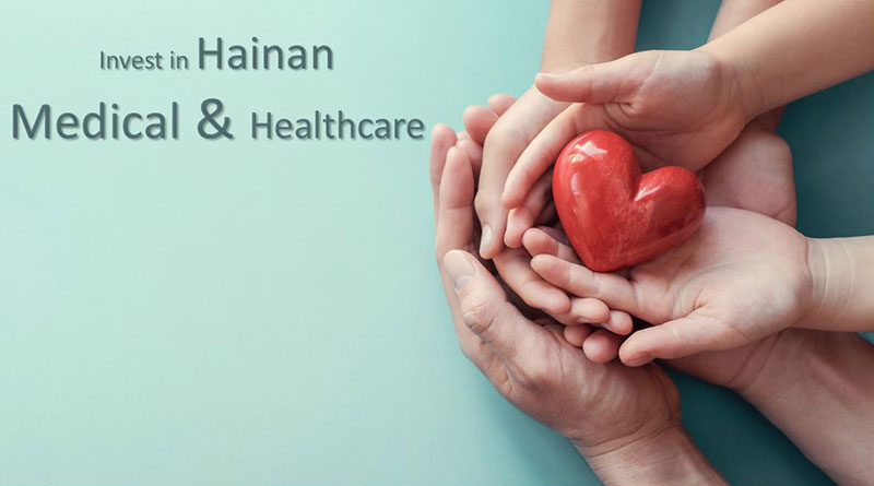 Invest-in-Hainan-Medical-and-healthcare