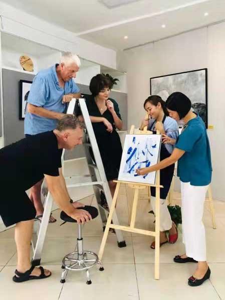 Segarra Art studio (2)