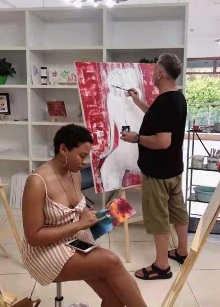 Segarra Art studio (6)