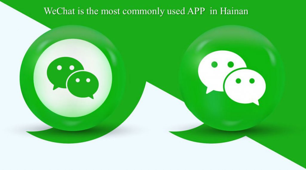 WeChat-is-the-most-commonly-used-APP-in-Hainan