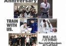 6th year anniversary sale Anchor Jiu Jitsu