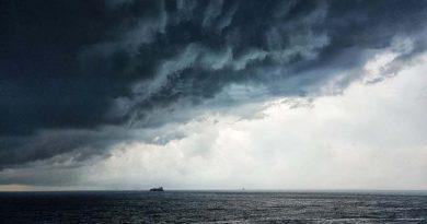 Tropical depression typhoon hainan