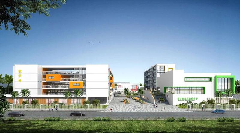 Hainan-Baiju-School-Yehai-Branch