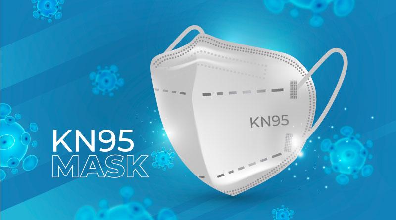 Kn-95-mask