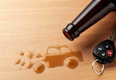 drink-driving-bottle-car-key