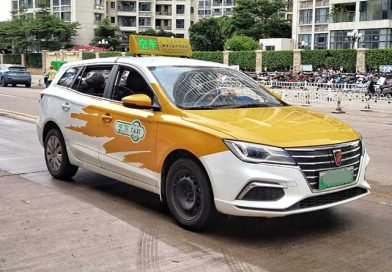 Regulations on Haikou taxis get stricter