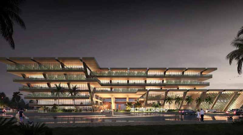 Exciting new education, housing, transportation, leisure and entertainment projects coming to Haikou.