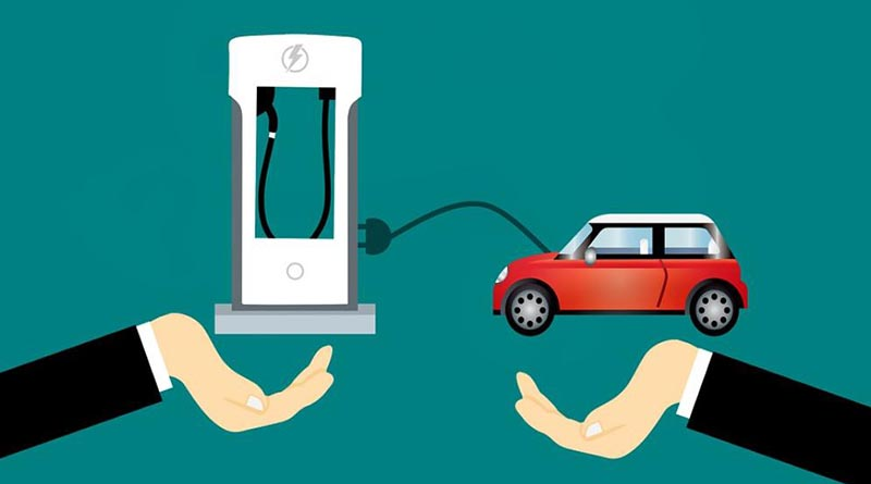 An introduction China's New Energy Vehicle market