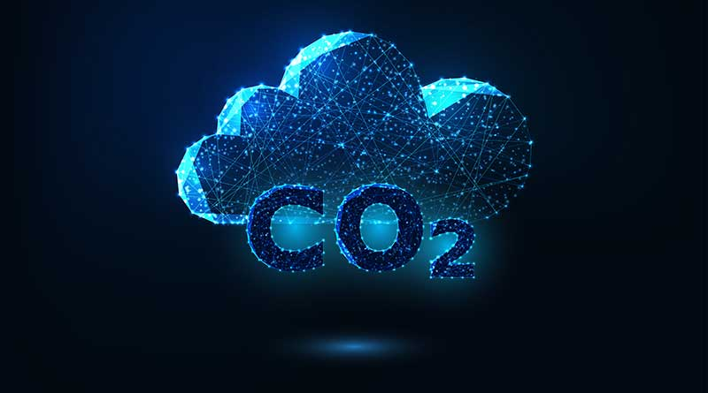 Carbon-trading