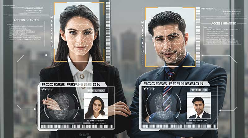 Facial-recognition-database