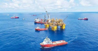 China's first self-operated ultra-deepwater gas field is fully put into operation in Lingshui, Hainan