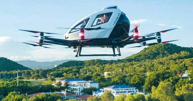 Hainan-opens-island's-first-tourist-base-for-drone-photography