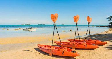 Kayaking-lingao