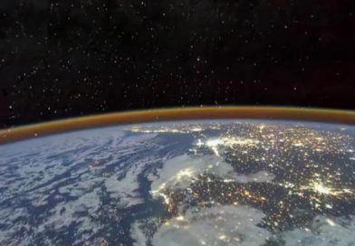 Out of this world images released taken by Shenzhou 12 astronauts officially released.