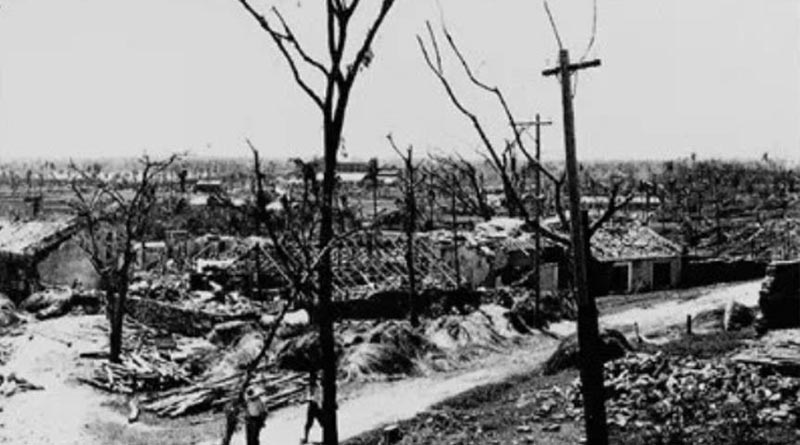 Typhoon Maqi 1973 – A reflection on one of the strongest & deadliest typhoons to hit Hainan