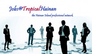 Jobs in Hainan Island